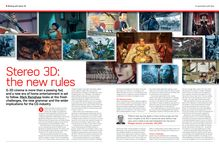 S-3D cinema is more than a passing fad, and a new era of home ...