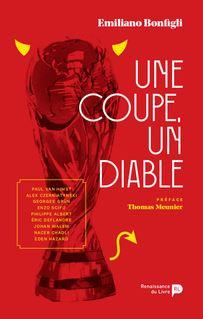 Une Coupe, un Diable - Emiliano Bonfigli