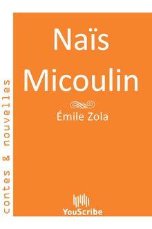 Naïs Micoulin