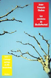 Les sorcières de Skelleftestad, tome 1 - Jean-François Chabas