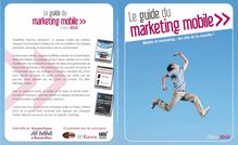 Le guide du marketing mobile