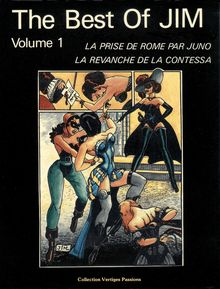 Lire : The Best Of Jim volume 1