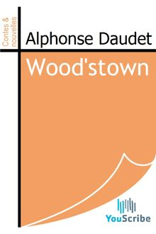 Wood'stown