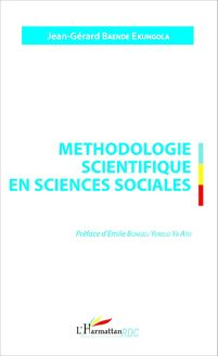 Méthodologie scientifique en sciences sociales
