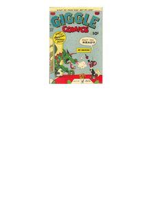 Giggle Comics 076 (Pop Knows) de  - fiche descriptive