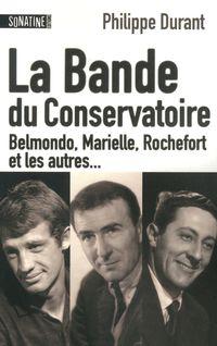 La bande du conservatoire - Philippe DURANT