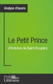 Le Petit Prince d'Antoine de Saint-Exupéry (Analyse approfondie)