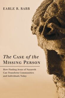 The Case of the Missing Person