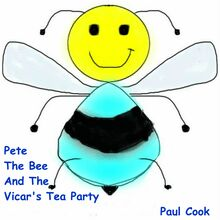 Pete The Bee And The Vicar