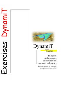 Exercices - DynamiT