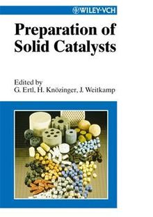 Preparation of Solid Catalysts