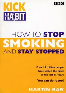 How To Stop Smoking And Stay Stopped