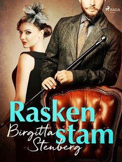 Raskenstam - Birgitta Stenberg