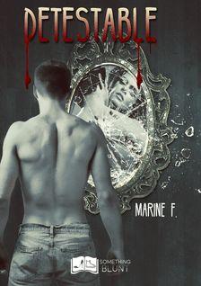 Détestable - Marine F.