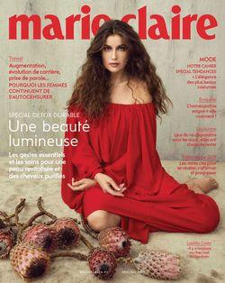 Marie Claire du 19-01-2019 - Marie Claire