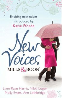 Mills & Boon New Voices:  Foreword by Katie Fforde: Kept for the Sheikh