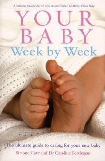 Your Baby Week By Week