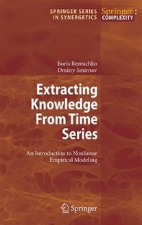 Extracting Knowledge From Time Series
