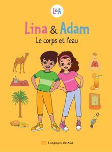 Lina & Adam Le corps et l'eau
