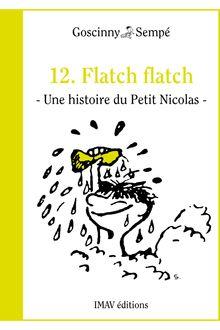 Flatch flatch de Jean-Jacques Sempé, René Goscinny - fiche descriptive