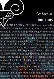 Long cours - Poul Anderson