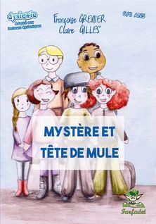 Mystère et tête de mule