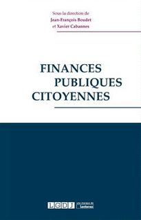 Finances publiques citoyennes - Collectif