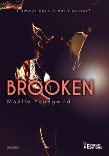 Brooken - Maëlle Youngwild