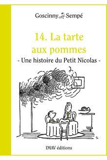 La tarte aux pommes de René Goscinny, Jean-Jacques Sempé - fiche descriptive