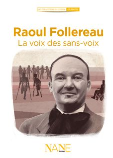 Raoul Follereau - Anne-Marie Balenbois