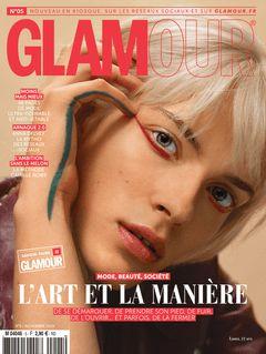 Glamour du 15-11-2018 - Glamour