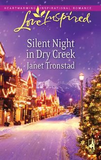 Silent Night in Dry Creek (Mills & Boon Love Inspired)