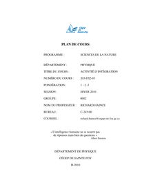 Plan cours 000-94   A-00   AA