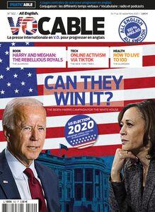 Magazine Vocable All English -  Du 17 au 30 septembre 2020
