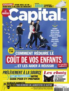 Capital du 18-10-2018 - Capital