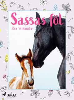 Sassas föl - Eva Wikander