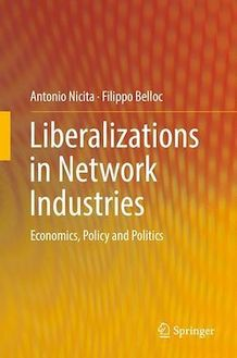 Liberalizations in Network Industries