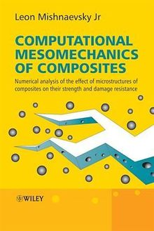 Computational Mesomechanics of Composites