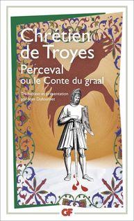 Perceval ou le Conte du graal - Jean Dufournet, Chrétien De Troyes