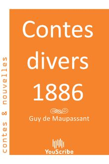 Contes divers 1886