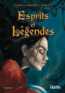 Esprits et Légendes - Patricia Philippe Company