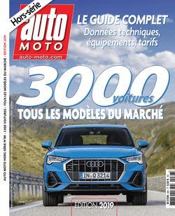 Auto Moto du 31-01-2019 - Auto Moto