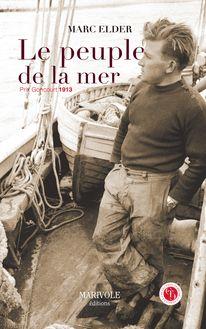 Le Peuple de la mer de Marc Elder - fiche descriptive