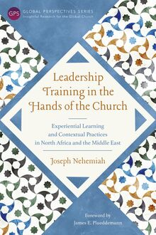 Leadership Training in the Hands of the Church