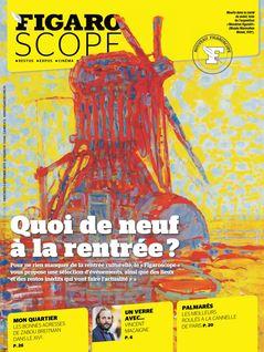 Figaro Scope du 04-09-2019
