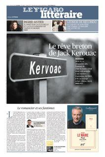 Figaro Littéraire du 07-02-2019