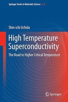 High Temperature Superconductivity