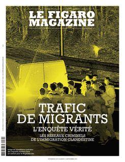 Le Figaro Magazine du 20-09-2019 - Le Figaro Magazine