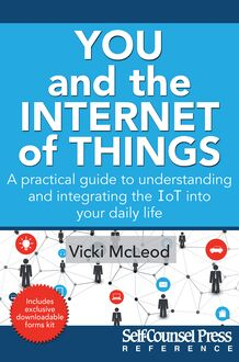You and the Internet of Things