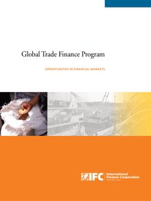 Global trade finance program